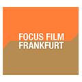 Focus Film Frankfurt Logo